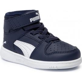 Παπούτσι Μόδας Fw19 Puma Rebound Layup Sl V Inf 370489-04