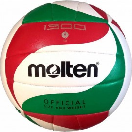 Μπάλα βόλεϊ MOLTEN V5M 1300 Volleyball Indoor/Outdoor