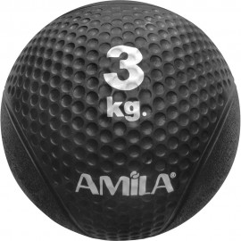 Soft Touch Medicine Ball amila 3kg 94605