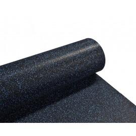 Λαστιχένιο δάπεδο amila Ρολό EPDM 8mm Μπλε 94465