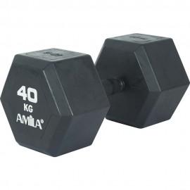 Αλτηράκι amila εξάγωνο 40,00kg 90603