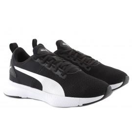 Παπούτσια Running Puma Flyer Runner 192257-25 μαυρο/ασημι