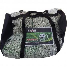 Δίχτυ ποδοσφαίρου, 750x250x200cm amila 97505