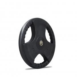 Δίσκος με λάστιχο Ø29 και δαχτυλίδι (2.5 kg)Β-2425