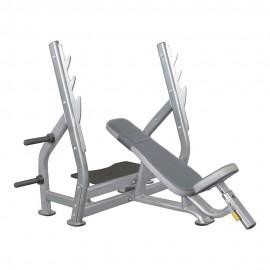 Πάγκος επικλινής Incline bench IT7015C amila 46127