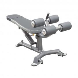 Πάγκος για ασκήσεις κοιλιακών amila Multi AB bench IT7013B 46125