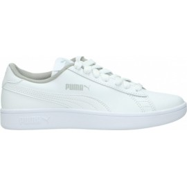 Αθλητικά PUMA - Smash V2 L Jr 365170-02 Puma White/Puma White