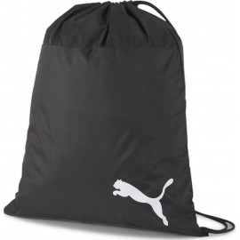Puma Τσάντα Πουγκί Ss20 Teamgoal 23 Gym Sack Gym Backpack 03 1 076853-03 Black-White