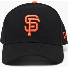 Καπέλο New Era San Francisco Giants The League 10047548 Black