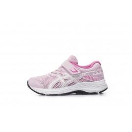 Παιδικά Αθλητικά Παπούτσια Asics Gel Contend 6 (1014A087-700)Ροζ