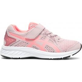 Παιδικά Αθλητικά Παπούτσια Running Asics Jolt 2.0 1014A034-701 Σομόν