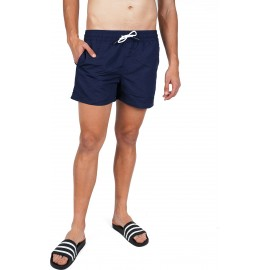 ΣΟΡΤΣ ΜΑΓΙΟ Russell Athletic Logo Men's Swim Shorts A0-087-1-190 ΜΠΛΕ