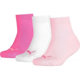 Puma Kids Quarter 3P Παιδικές Κάλτσες 194011001-422