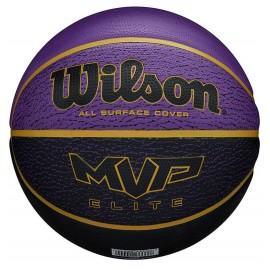 Μπάλα Μπάσκετ Wilson MVP ELITE PRBL WTB1461XB07 size 7