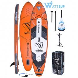 SUP Φουσκωτό WattSup Espadon 11 335cm (0200-0404)