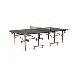 Τραπέζι πινγκ πονγκ εξωτερικού χώρου STAG Elite μπλε (42887)