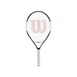 Παιδική ρακέτα τέννις Wilson Roger Federer 23'' Junior WR028410U