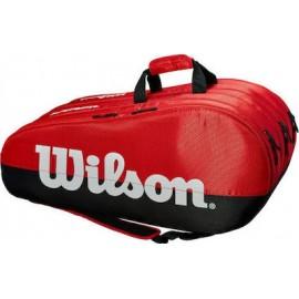 Τσάντες Τέννις Wilson Team 3 Compartments
