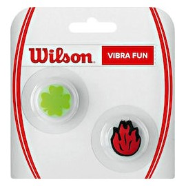 VIBRA FUN CLOVER/FLAME