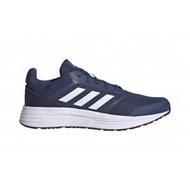 Ανδρικά Αθλητικά Adidas Galaxy 5 Cloudfoam (adidas-FW5705)- ΜΠΛΕ