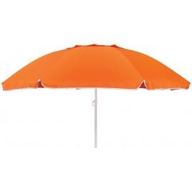 Ομπρέλα παραλίας Escape 2m με αεραγωγό πορτοκαλί (12078)