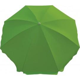 Ομπρέλα παραλίας Escape 2m σπαστή πράσινη (12043)