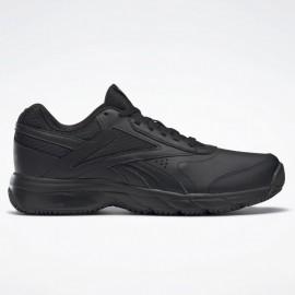 Παπούτσια Reebok Work N Cushion 4.0 FU7355 μαύρο