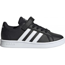adidas Παιδικό Παπούτσι Μόδας Fw20 Grand Court C EF0108