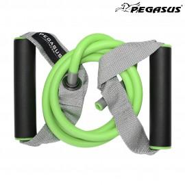 Λάστιχο Ενδυνάμωσης με Λαβές Pegasus® (Light) Β 6348-L