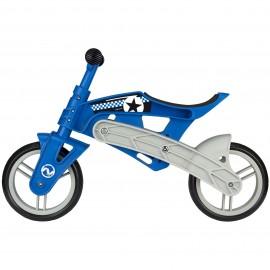 Ποδήλατο Ισορροπίας Παιδικό N‑Rider 52LA Μπλε