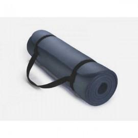 Υπόστρωμα Γυμναστικής NBR Mat 180x60x1.5cm Dark blue 97505