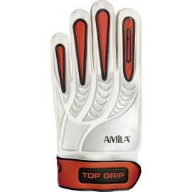 Γάντια τερματοφύλακα AMILA Top Grip (83500)