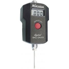 Μετρητής πίεσης ηλεκτρονικός Mikasa (41861)