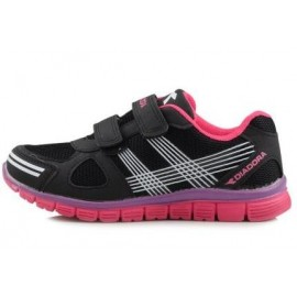 Παιδικό αθλητικό παπούτσι DIADORA Bismark Vel. μαύρο/ροζ (6013977)