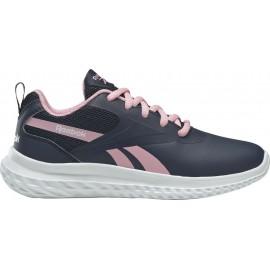 Reebok Sport Rush Runner Παιδικά Παπούτσια Για Τρέξιμο FV0353 μπλε ροζ