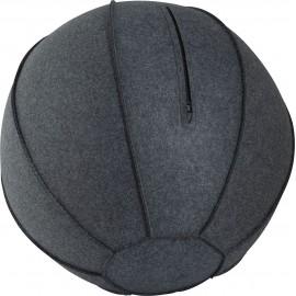 Κάλυμμα για Μπάλα Γυμναστικής AMILA GYMBALL 65cm 95886