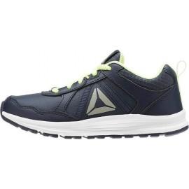 Παιδικό παπούτσι Reebok Almotio 4.0 Cn4216 ΜΠΛΕ