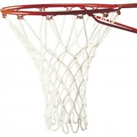 Διχτάκι μπάσκετ AMILA λευκό (44955)
