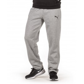 Puma Ανδρικό Αθλητικό Παντελόνι Essentials Fleece Pants 851755-03