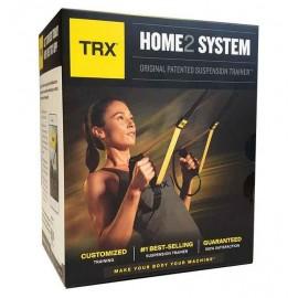 Ιμάντες Γυμναστικής TRX HOME 2 Suspension Training Kit