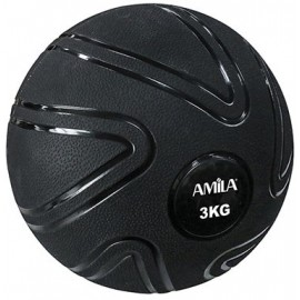 Slam Ball 3kg AMILA (90803)