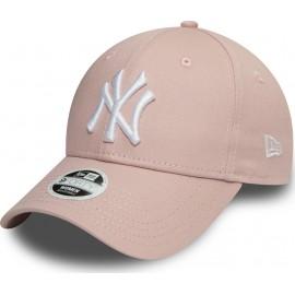 ΚΑΠΕΛΟ New Era Essential 9Forty New York Yankees 60081367 Pink