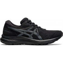 Asics Gel-Contend 7 Γυναικεία Παπούτσια για Τρέξιμο 1012A911-001W ΜΑΥ/ΜΑΥ