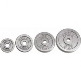 Δίσκος μαντέμι 20 κιλών Amila 44482 Φ28