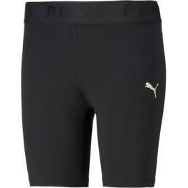 Γυναικείο Αθλητικό Κολάν Προσαγωγών Ss21 Sports 7' Short Tight Puma 586991-01 Black