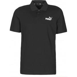 Puma ανδρική μπλούζα Polo 586674-01 BLACK