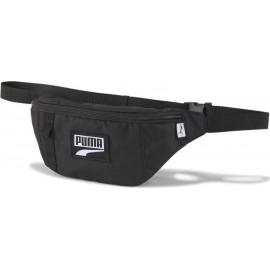 Αθλητικό Τσαντάκι Μέσης Ss21 Puma Deck Waist Bag 076906-01 Black