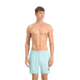 Puma Men's Mid Swim Shorts Trunks 100002245-010 Angel blue