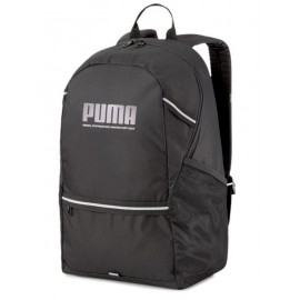 Puma Academy Σακίδιο Πλάτης Puma Plus Backpack 078049-01 Puma Black