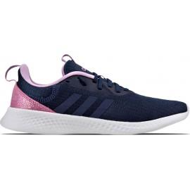 Γυναικεία αθλητικά παπούτσια Adidas Puremotion FZ2840 ΜΠΛΕ/ΡΟΖ